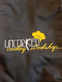 Uncorked Cooking Workshop, Santiago Chile