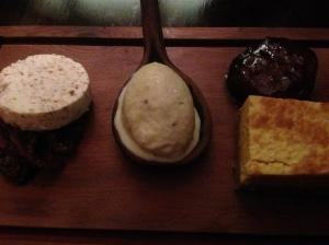 Peumayen Ancestral Food, Santiago Chile