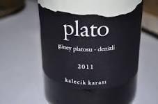 Plato 2011 Kalecik Karasi - Mikla. Istanbul, Turkey