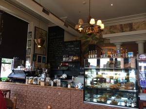 Dimattina Coffee, South Melbourne