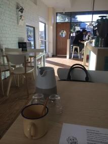 The Little Man Cafe, Seddon