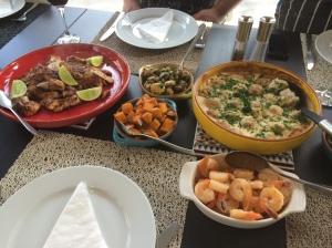 Spice Bazaar, Seddon