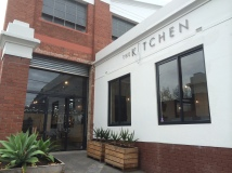 The Kitchen at Weylandts, Abbotsford