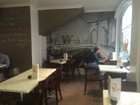 The Meeting Place Cafe, South Yarra