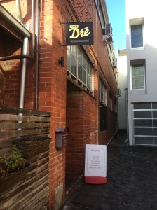 Chez Dré, South Melbourne