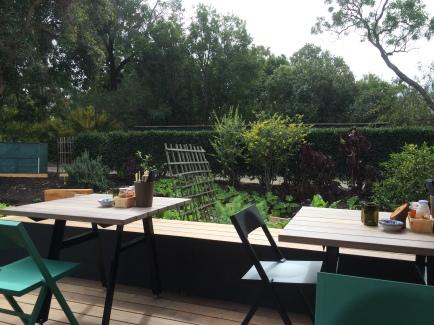Jardin Tan, South Yarra