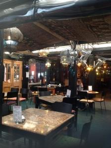 Cafe Fez @ Red Ramia, Myrtleford