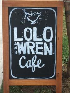 Lolo and Wren, Brunswick West