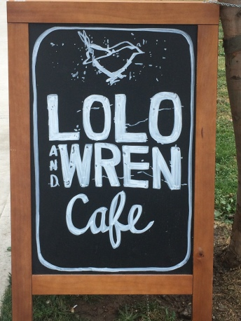 Lolo and Wren, Brunswick West