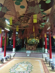 House of Quan Thang, Old Quarter, Hoi An - Vietnam Culinary Discovery