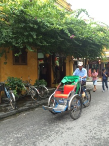 Old Quarter, Hoi An - Vietnam Culinary Discovery