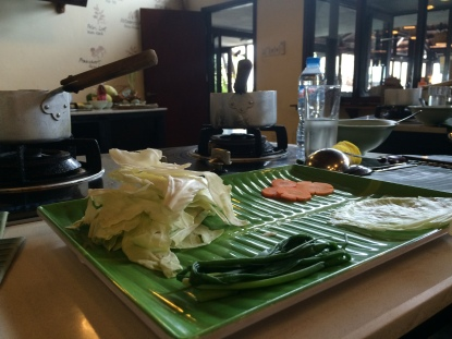 Cooking class, Ms Vy's Market Restaurant and Cooking School, Hoi An - Vietnam Culinary Discovery