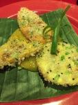 """A Geisha Fish"", Mango Mango Restaurant, Hoi An - Vietnam Culinary Discovery"