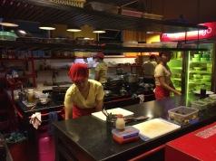 Mango Mango Restaurant, Hoi An - Vietnam Culinary Discovery