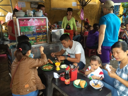 Street food tour, Hoi An - Vietnam Culinary Discovery