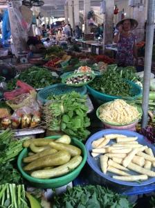 Cho Hoi An (Hoi An Market tour) - Vietnam Culinary Discovery