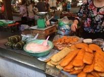 Market tour - Hanoi Cooking Centre, Hanoi, Vietnam