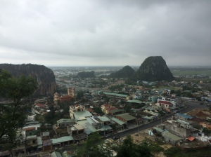 Marble Mountain, Danang - Vietnam Culinary Discovery