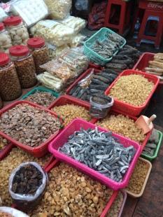 Binh Tay Market, HCMC - Vietnam Culinary Discovery