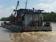 Mekong Delta cruise - Vietnam Culinary Discovery