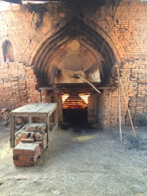 Brick factory visit, Mekong Delta cruise - Vietnam Culinary Discovery