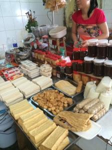 Market tour - Saigon Cooking Class, HCMC - Vietnam Culinary Discovery