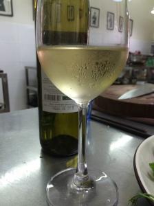 Vang Dalat White Wine