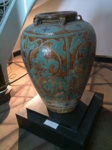 Museum of Fine Arts HCMC - Vietnam Culinary Discovery
