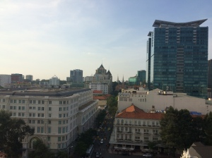 Caravelle Hotel, HCMC - Vietnam Culinary Discovery