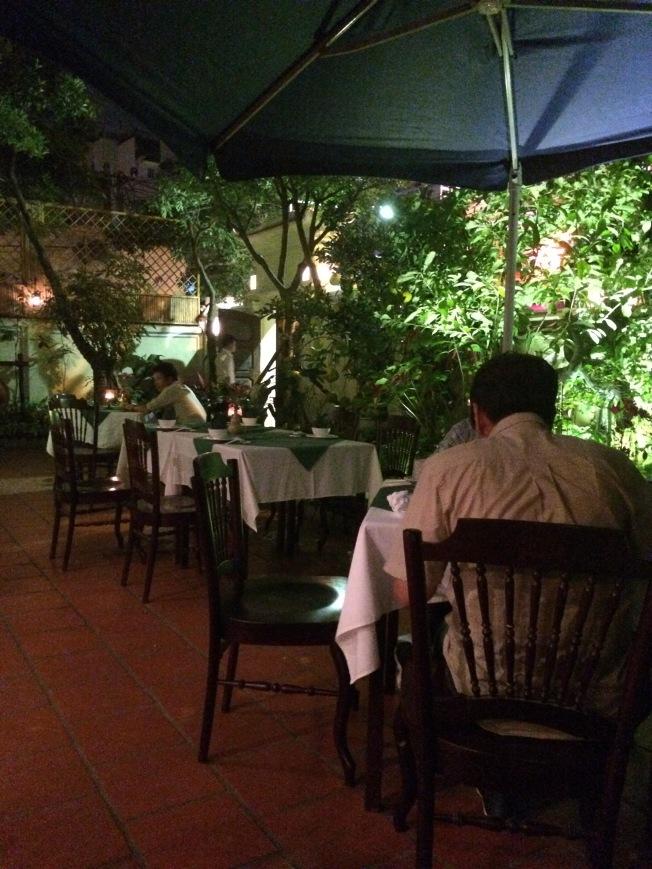Le Tonkin Vietnamese Restaurant, Hanoi, Vietnam