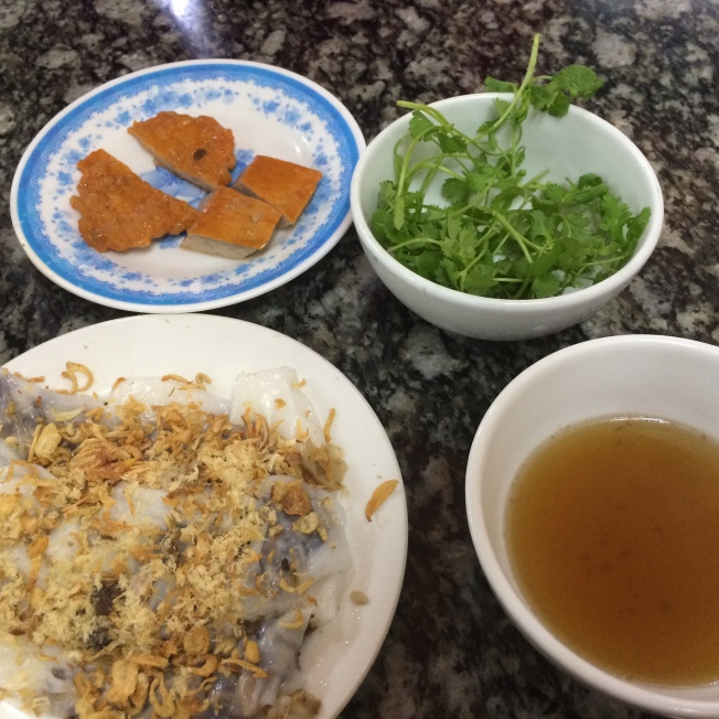 Banh Cuon Thanh Tri, Hanoi Street Food Tour - Vietnam Culinary Discovery