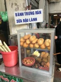 Banh mi, Hanoi Street Food Tour - Vietnam Culinary Discovery