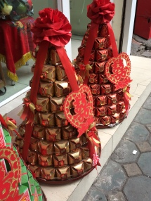 Banh Phu The (Conjugal Cake), Hanoi Street Food Tour - Vietnam Culinary Discovery