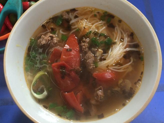 Banh Oc, Hanoi Street Food Tour - Vietnam Culinary Discovery