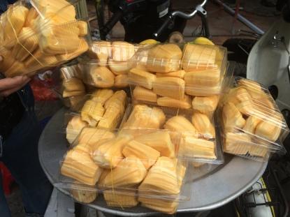 Jackfruit, Hanoi Street Food Tour - Vietnam Culinary Discovery
