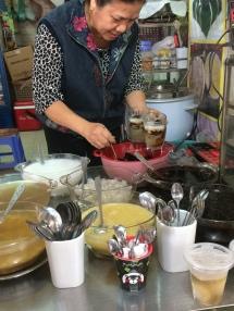 Chè, Hanoi Street Food Tour - Vietnam Culinary Discovery
