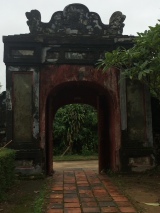 Thien Mu Pagoda, Hue - Vietnam Culinary Discovery
