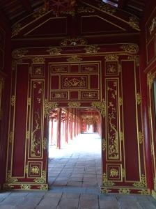 Imperial City, Hue - Vietnam Culinary Discovery