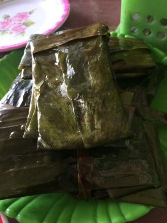 Bánh nậm, Hue - Vietnam Culinary Discovery
