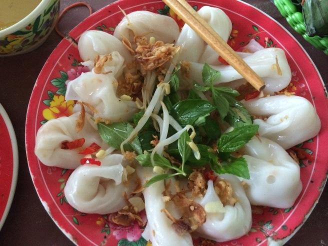 Bánh ướt, Hue - Vietnam Culinary Discovery
