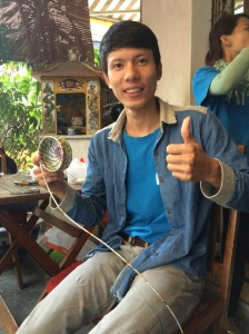 Visit to the SPIRAL Foundation, Hue - Vietnam Culinary Discovery