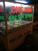 Che dessert Hue, Vietnam Culinary Discovery