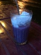 Taro and coconut milk - Che dessert Hue, Vietnam Culinary Discovery