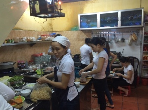 Miss Ly Cafe, Hoi An - Vietnam Culinary Discovery