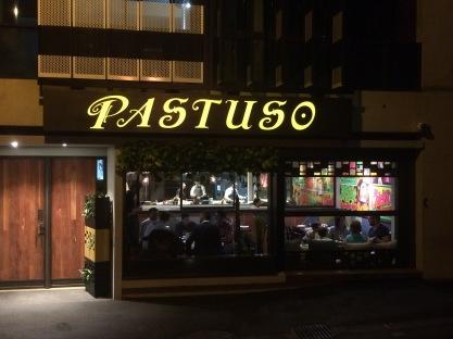 Pastuso, Melbourne