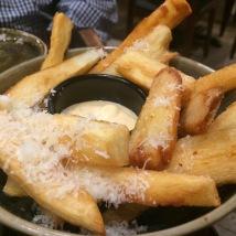 Yucas – Cassava Chips - Pastuso, Melbourne