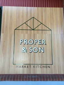 Proper & Son, South Melbourne