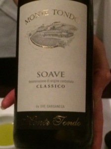 2013 Monte Tondo Soave, Veneto - The Grand, Richmond