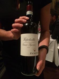 2011 Zenato Valpolicella - The Grand, Richmond