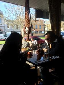 Fandango, North Melbourne